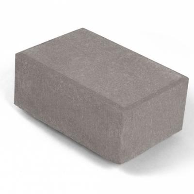 Брусчатка 1П8ф НОБЕТЕК 210х140х80 белый цемент- полный прокрас, цвет в ассортименте