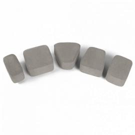 Тротуарная плитка  Классика (1КЛ6ф) НОБЕТЕК серый цемент-полный прокрас, цвет в ассортименте