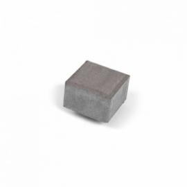 Тротуарная плитка  Квадрат (4К6ф) НОБЕТЕК 100х100х60 серый цемент- полный прокрас, цвет в ассортименте