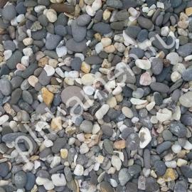 Галька морская крымская 10-20 мм